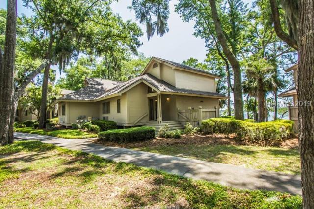 2010 Bluff Villa Road #2010, Beaufort, SC 29902 (MLS #394227) :: Coastal Realty Group