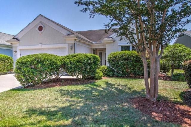 33 Candlelight Lane, Bluffton, SC 29909 (MLS #394232) :: The Alliance Group Realty