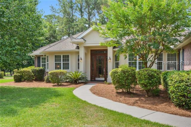 30 Victory Point Drive, Bluffton, SC 29910 (MLS #394243) :: The Alliance Group Realty