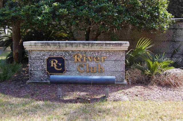 6 E River Club Drive, Fripp Island, SC 29920 (MLS #394264) :: The Alliance Group Realty