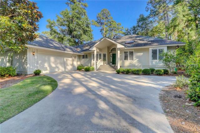 31 Governors Road, Hilton Head Island, SC 29928 (MLS #394268) :: RE/MAX Island Realty