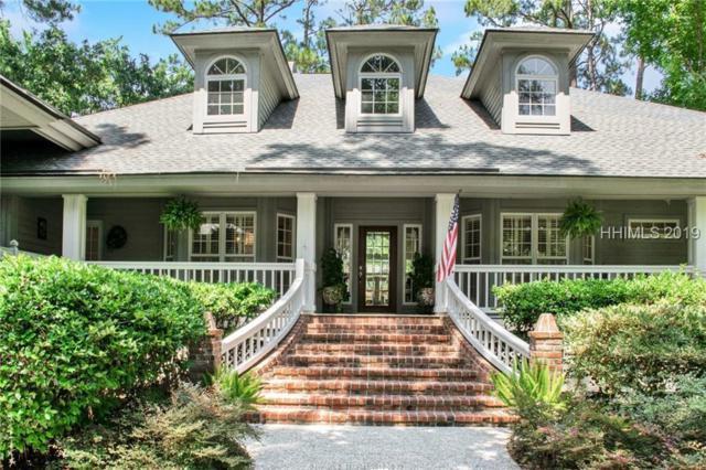 4 Honey Hill Court, Hilton Head Island, SC 29928 (MLS #394272) :: RE/MAX Coastal Realty