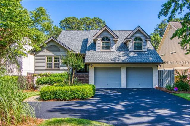 12 Shell Ring Road, Hilton Head Island, SC 29928 (MLS #394311) :: Beth Drake REALTOR®