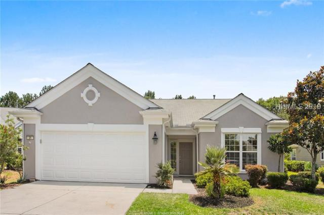 25 Crescent Creek Drive, Bluffton, SC 29909 (MLS #394337) :: Collins Group Realty