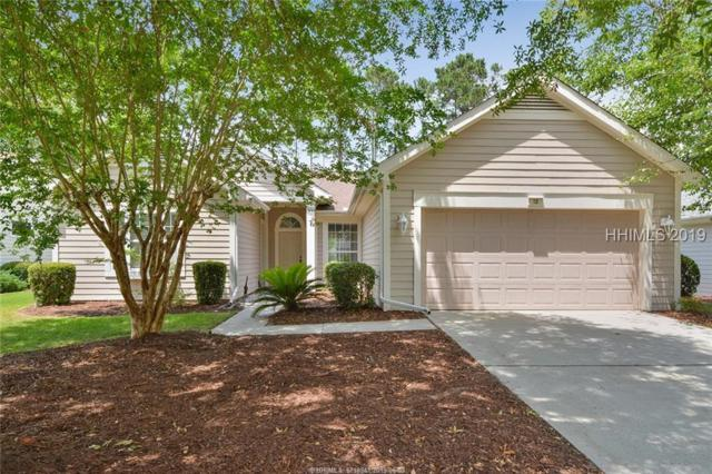 10 Coburn Drive E, Bluffton, SC 29909 (MLS #394347) :: RE/MAX Coastal Realty