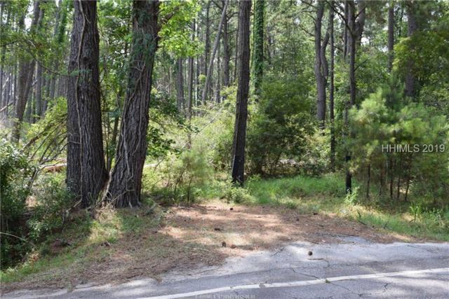 268 Polowana Road, Saint Helena Island, SC 29920 (MLS #394360) :: RE/MAX Coastal Realty