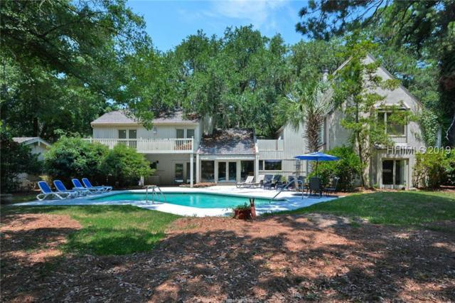 85 Plantation Drive, Hilton Head Island, SC 29928 (MLS #394379) :: RE/MAX Coastal Realty