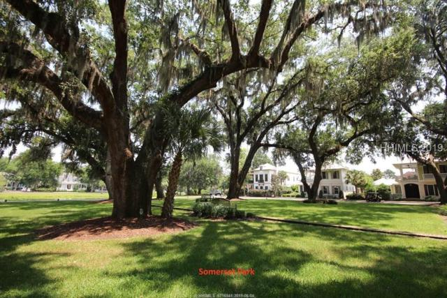 136 Pond Side, Beaufort, SC 29906 (MLS #394381) :: Southern Lifestyle Properties