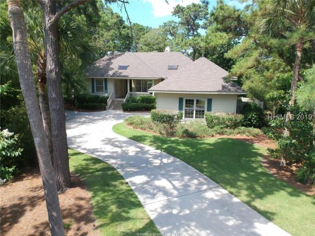 9 Catalina Court, Hilton Head Island, SC 29926 (MLS #394383) :: Schembra Real Estate Group
