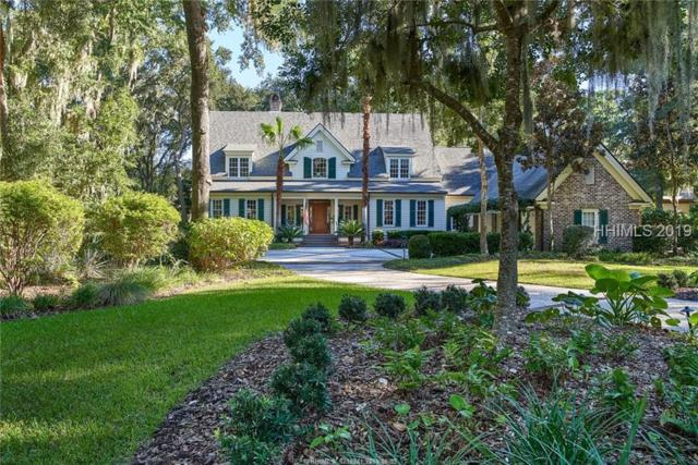 16 Inverness Drive, Bluffton, SC 29910 (MLS #394389) :: RE/MAX Coastal Realty