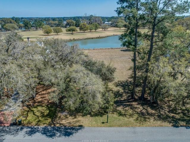 4 Old Oak Rd, Bluffton, SC 29909 (MLS #394402) :: The Alliance Group Realty