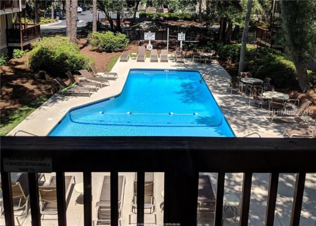 1 Tanglewood Drive #304, Hilton Head Island, SC 29928 (MLS #394403) :: RE/MAX Island Realty