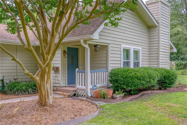 184 Sanders Road, Hardeeville, SC 29927 (MLS #394427) :: The Alliance Group Realty