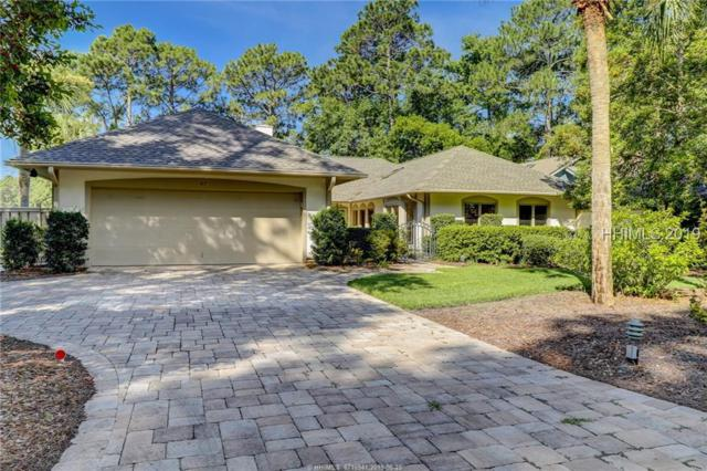 67 Hickory Forest Drive, Hilton Head Island, SC 29926 (MLS #394429) :: RE/MAX Island Realty