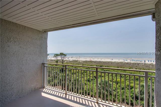 21 S Forest Beach Drive #503, Hilton Head Island, SC 29928 (MLS #394444) :: Beth Drake REALTOR®