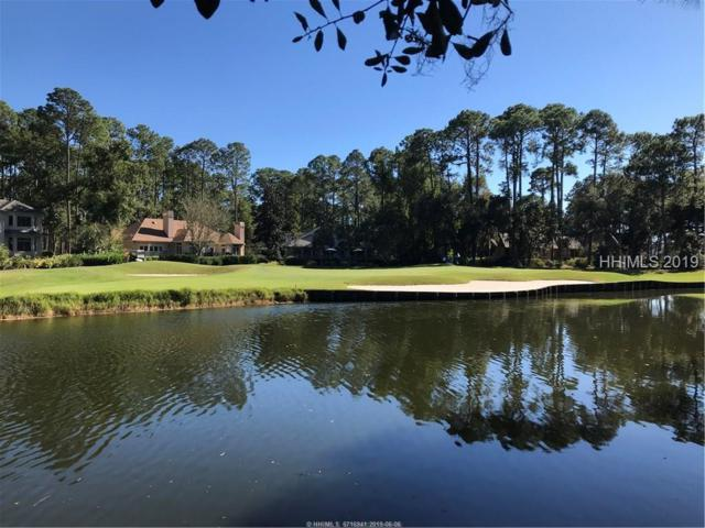 5 Tomotley Court, Hilton Head Island, SC 29928 (MLS #394453) :: RE/MAX Island Realty
