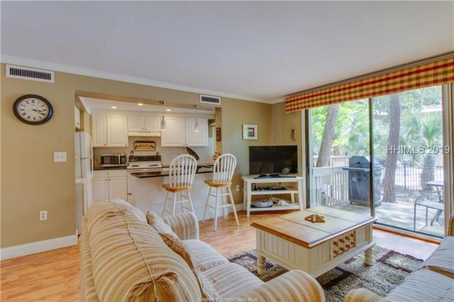 42 S Forest Beach Drive #3019, Hilton Head Island, SC 29928 (MLS #394456) :: Beth Drake REALTOR®