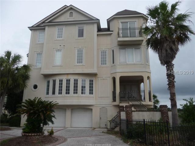 15 Collier Beach Road, Hilton Head Island, SC 29928 (MLS #394457) :: RE/MAX Island Realty