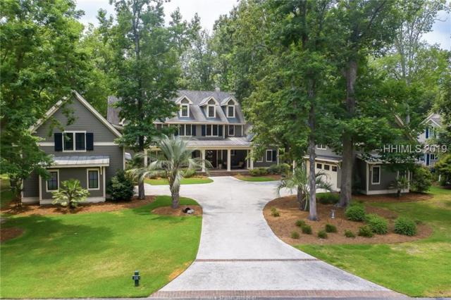 16 Indigo Plantation Road, Okatie, SC 29909 (MLS #394465) :: The Alliance Group Realty