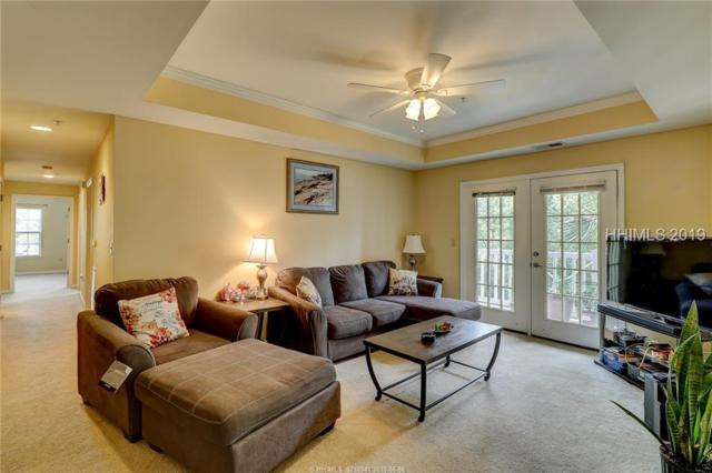 4924 Bluffton Parkway 21-202, Bluffton, SC 29910 (MLS #394466) :: RE/MAX Island Realty