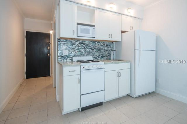 101 Woodhaven Drive #105, Hilton Head Island, SC 29928 (MLS #394473) :: Beth Drake REALTOR®