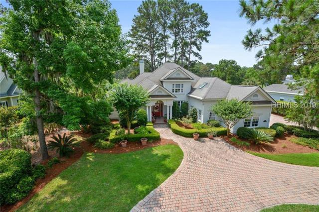 138 Belfair Oaks Boulevard, Bluffton, SC 29910 (MLS #394476) :: RE/MAX Coastal Realty