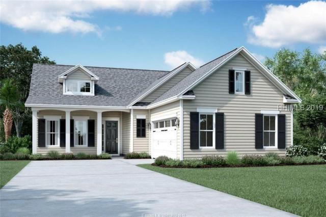 319 Castaway Drive, Bluffton, SC 29910 (MLS #394480) :: Beth Drake REALTOR®