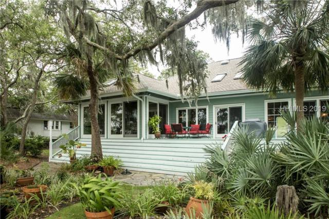 147 Dataw Drive, Saint Helena Island, SC 29920 (MLS #394485) :: RE/MAX Coastal Realty
