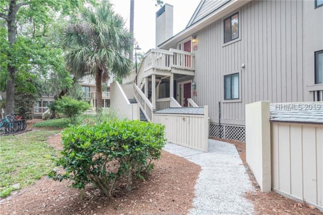 125 Shipyard Drive #116, Hilton Head Island, SC 29928 (MLS #394489) :: Collins Group Realty