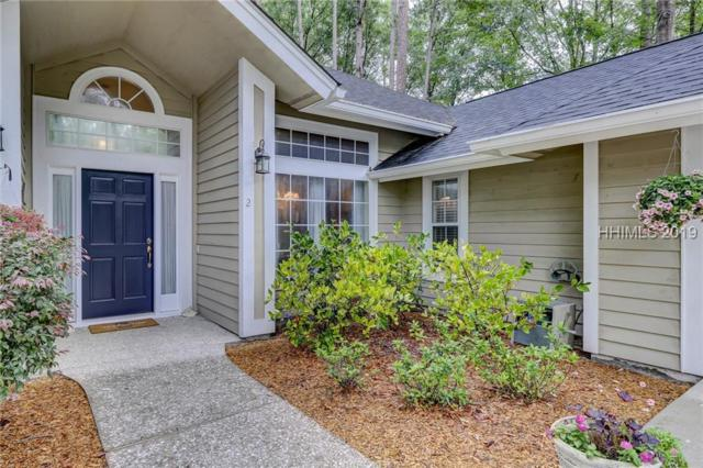 2 River Birch Place, Bluffton, SC 29910 (MLS #394490) :: RE/MAX Island Realty