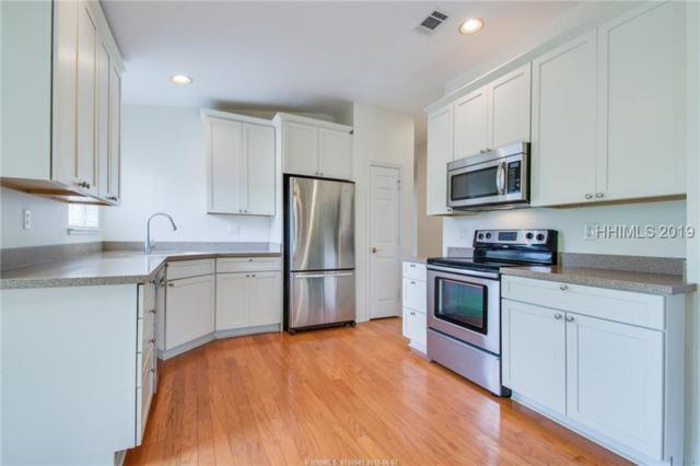 43 Huquenin Lane, Bluffton, SC 29909 (MLS #394501) :: RE/MAX Coastal Realty
