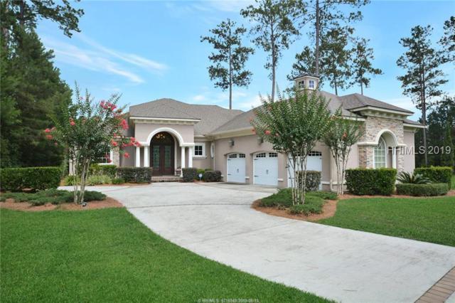 595 Full Sweep E, Hardeeville, SC 29927 (MLS #394502) :: RE/MAX Coastal Realty