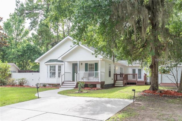 31 River Tree Circle, Bluffton, SC 29910 (MLS #394505) :: RE/MAX Island Realty