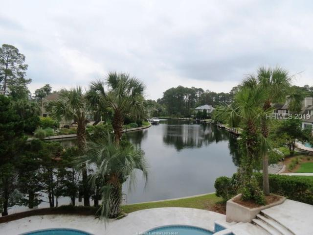 44 Wexford Club Drive, Hilton Head Island, SC 29928 (MLS #394506) :: Collins Group Realty