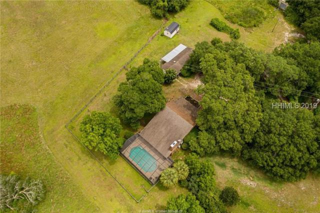 673 Taylor Mill Road, Ridgeland, SC 29936 (MLS #394507) :: RE/MAX Coastal Realty