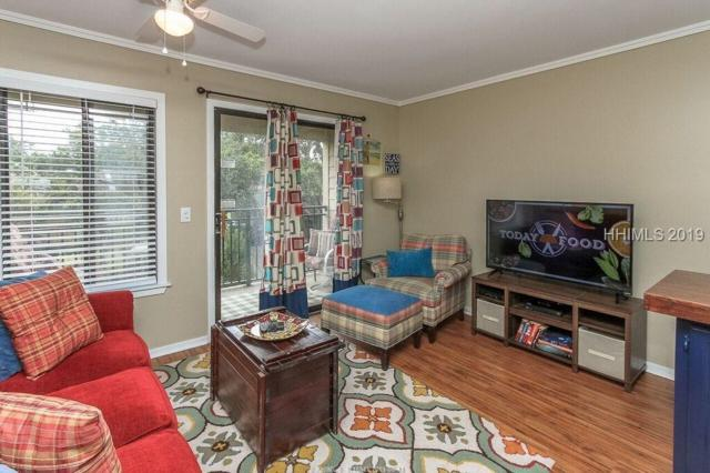 39 S Forest Beach Drive #227, Hilton Head Island, SC 29928 (MLS #394548) :: Beth Drake REALTOR®