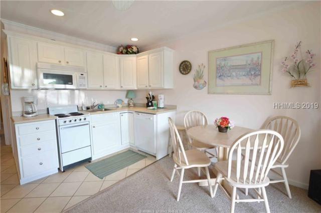40 Folly Field Road C108, Hilton Head Island, SC 29928 (MLS #394549) :: Beth Drake REALTOR®