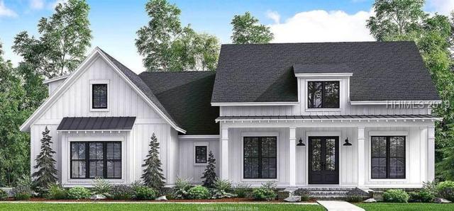 334 S Brickyard Point Road S, Beaufort, SC 29907 (MLS #394550) :: Beth Drake REALTOR®