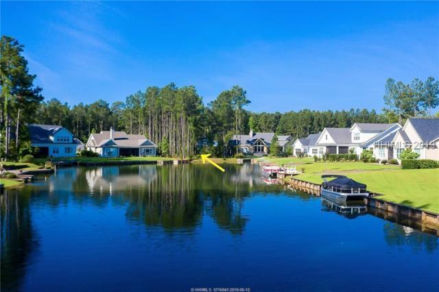 316 Hampton Lake Drive, Bluffton, SC 29910 (MLS #394557) :: Beth Drake REALTOR®