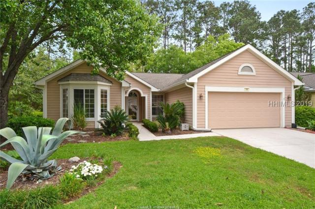 19 Lake Somerset Circle, Bluffton, SC 29909 (MLS #394562) :: RE/MAX Coastal Realty