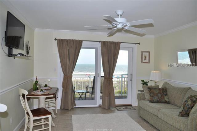 4 N Forest Beach Drive #310, Hilton Head Island, SC 29928 (MLS #394563) :: RE/MAX Coastal Realty