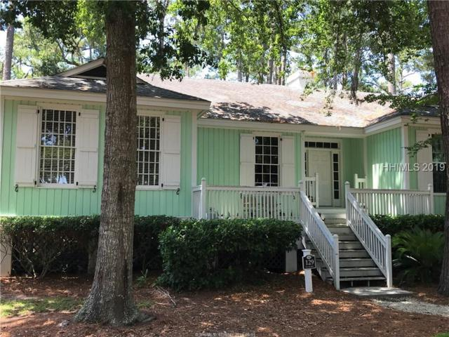 129 Ave Of Oaks #423, Daufuskie Island, SC 29915 (MLS #394572) :: The Alliance Group Realty