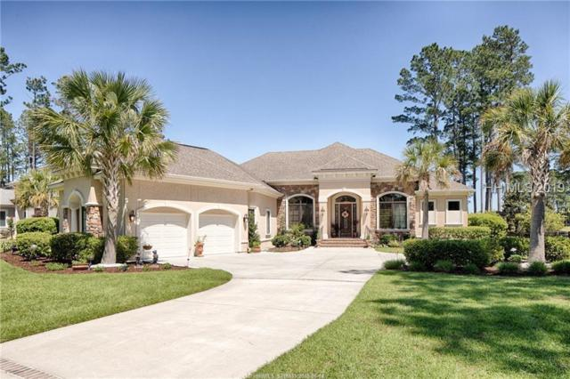 4 Hampstead Avenue, Bluffton, SC 29910 (MLS #394583) :: Beth Drake REALTOR®