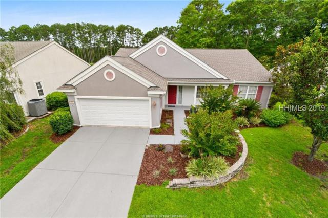 91 Stratford Village Way, Bluffton, SC 29909 (MLS #394587) :: Collins Group Realty
