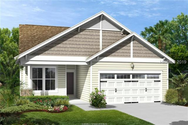 339 Castaway Drive, Bluffton, SC 29910 (MLS #394592) :: Beth Drake REALTOR®
