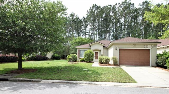 105 Cypress Hollow, Bluffton, SC 29909 (MLS #394596) :: Beth Drake REALTOR®