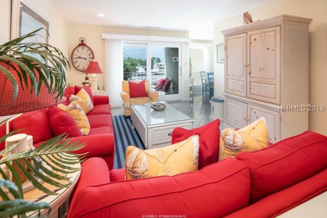6 Lighthouse Lane #946, Hilton Head Island, SC 29928 (MLS #394598) :: RE/MAX Island Realty