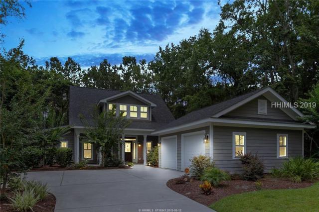 281 Club Gate, Bluffton, SC 29910 (MLS #394600) :: RE/MAX Island Realty