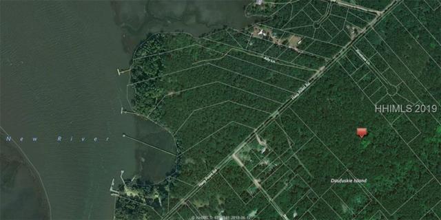 134 Haig Point Road, Daufuskie Island, SC 29915 (MLS #394603) :: RE/MAX Coastal Realty