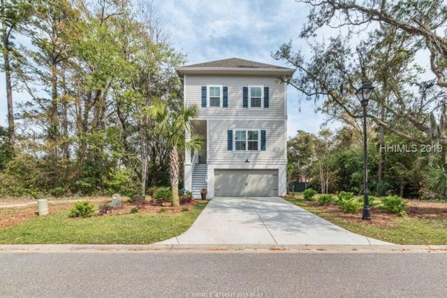 52 Sandcastle Court, Hilton Head Island, SC 29928 (MLS #394605) :: Collins Group Realty